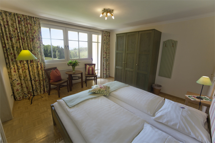 Double room Meadow